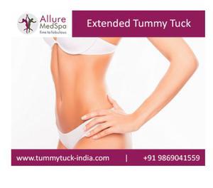 Extended Tummy Tuck Cost In Mumbai Mumbai