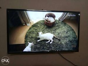 Sony Black 32 inch full HD Flat Screen Led TV with warranty