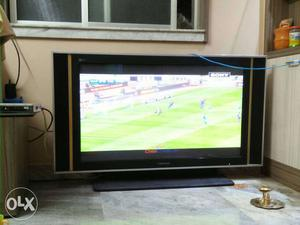 "Videocon Plasma Tv 42"". 4 years old. verry good"