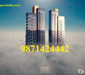 Trump Tower Gurgaon Delhi NCR 9873687898