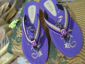 This is the real pu chappal for best comfort and