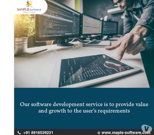 best software development company in india Hyderabad