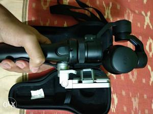 Dji osmo for sale, only 3months old,used only
