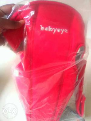 Babyoye Branded High Quality Baby Carrier For