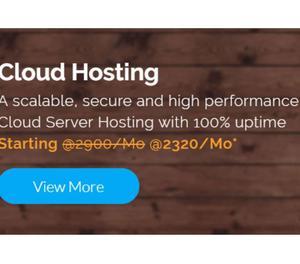 Cloud Hosting Providers India Nashik
