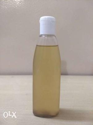 Homemade ayurvedic 100ml hair oil, for treatment