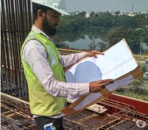 Interior, Renovation, civil contraction in reasonable budget