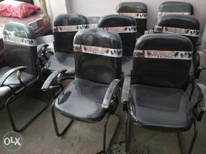 Brand New Fresh 10 pice Office Chair Set only