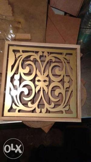 Fancy chocolate box i have 100 box ready if u buy