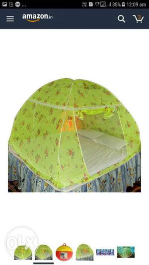 Mosquito Net for sale. Brand new for double cot
