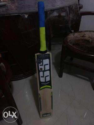 My new SS bat kashmir Willow and 9 days old