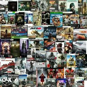 Super PC Games At Super Budget Rate