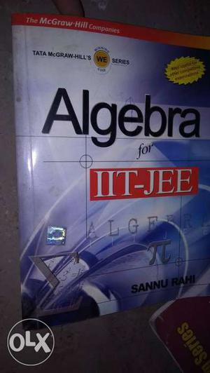 Very helpful to learn algebra for IIT. must