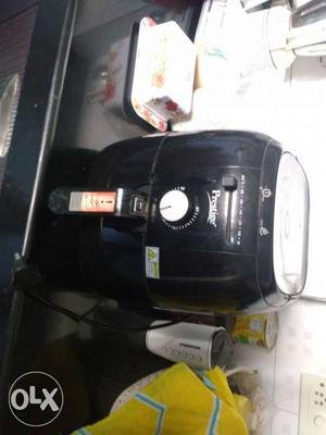 Black Prestige Air Fryer