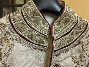 Sherwani total set...
