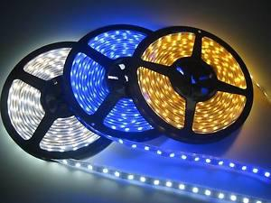 5m LED STRIP Light White/ Blue/ Green/ Red/ Warm White/ 5
