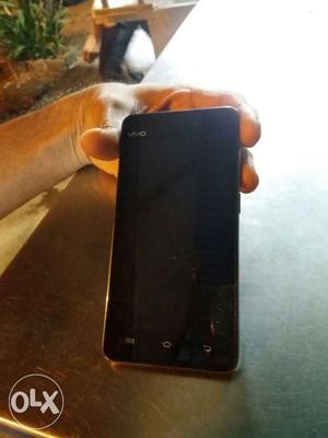 Good Condition Phone Vivo Y31L Internal Memory 16