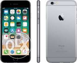 I phone 6S 16gb one year old. Available with box,