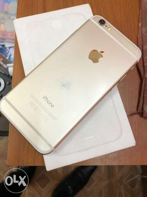 I want to sell my iphone 6 gold colour good