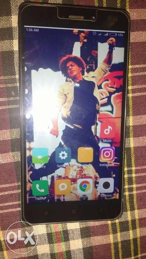 Mi3S. Bhai phone zabardast condition me hai koi