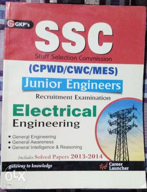 SSC Staff Selection Commission (CPWD/CWC/MES)