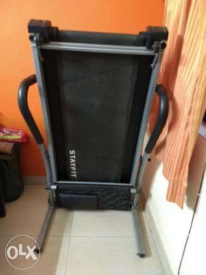 Stayfit 169 treadmill