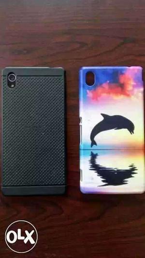 Sony xperia m4 aqua dual,water proof,excellent
