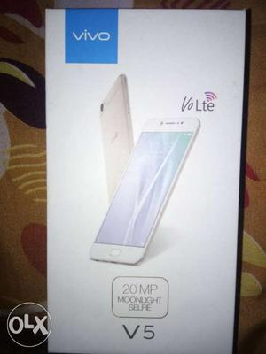 Vivo V5 mobile phone available in Nerul, best
