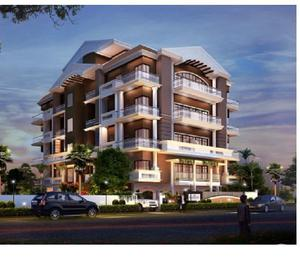2BHK Flats for Sale at Navanagar, HUBLI - SKYTOWN GARCIA