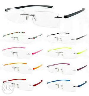 Best quality optical frames available at wholesale price