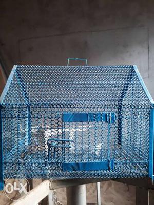 Big Bird Cage L2×W1.5×H1.5