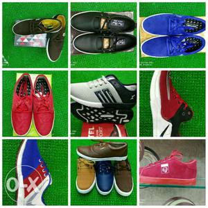 Casual shoes for men size available