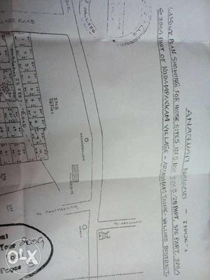 Approved plots available in kodambakkam village