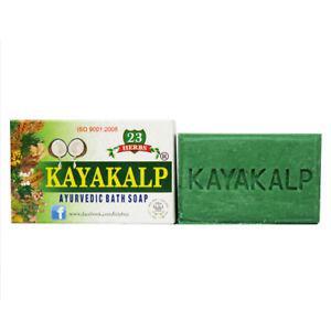 Kayakalp Ayurvedic Handmade Bath Soap (Pack Contains 10