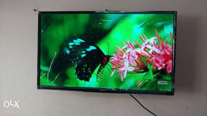 42 Sony full android Black Flat Screen led TV brand new with