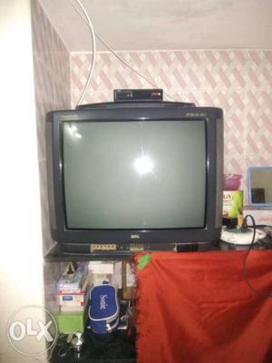 """BPL Colour TV 22""""+ Dish TV connection"""