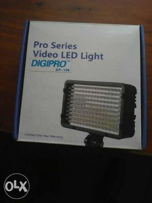 Digipro Pro Series Video LED Light Box