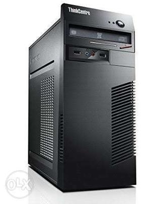 Lenovo m73 tower dual core 2gen DDR3 2gb ram