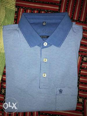 Louis phillipe t shirt for men branded one