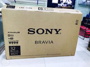 New Sony W622E 32 inch Smart Led Tv with wifi