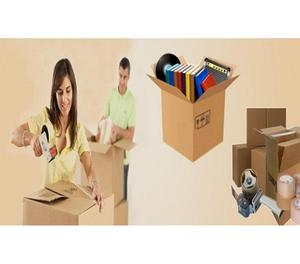 Office Relocation In Hyderabad –Shivshakti Packers &