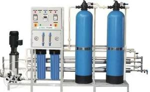 R O Water Treatment Plant Sales And Service