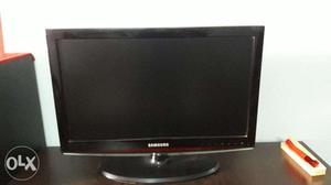 Samsung HD Ready 22 Inch LCD TV LA22D450 for Sale in Premium