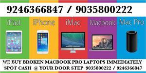 We Buy Used MacBook Pro Working Or Dead Spot Cash
