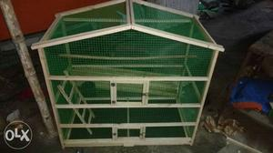 Hand made new cages available in chennai kolathur