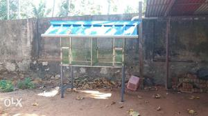 New cage for sale at kollam pallimukku..ideal for