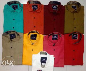 Best quality shirts at best of price!