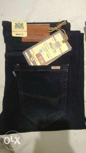 New Branded Jeans for Men's Heavy quality