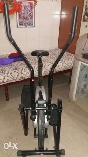 BSA jim cycle digital meter low use