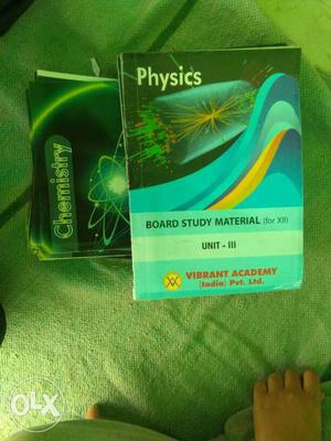 Cbse board material of physics and chemistry by